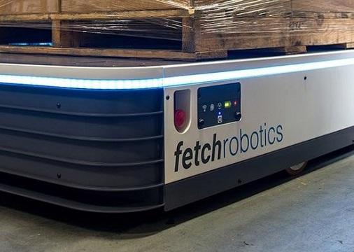 Fetch Robotics推出全新的物流货运机器人- 企业动态- 机器人科技网