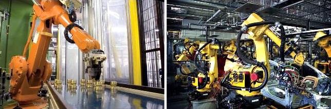 如何设计出更出色的工业机器人?