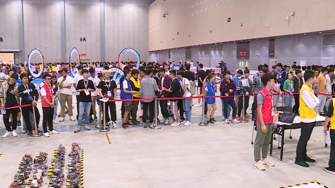 疫情之下,2020第十届中国教育机器人大赛总决赛创新出击!